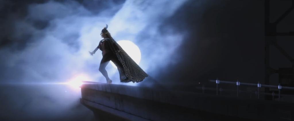 La Cantadora – La danse du sabre