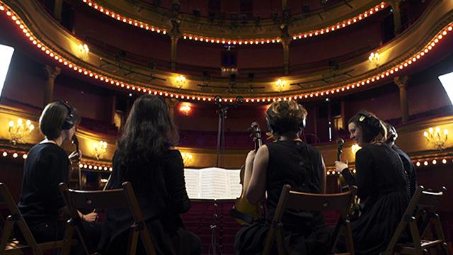 Musidrama Orchestra 2017