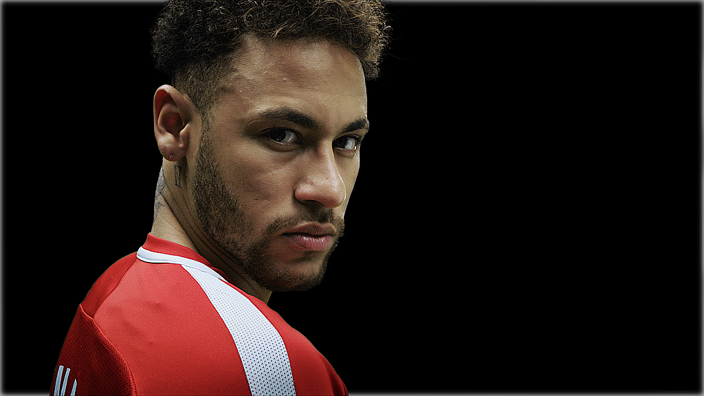 TCL – Neymar Jr