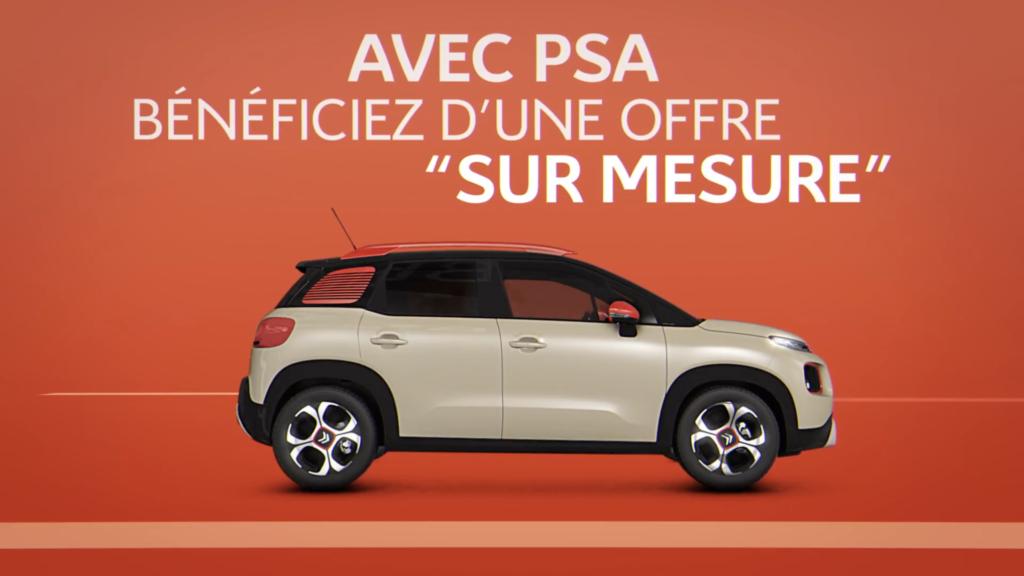 PSA – Citroën